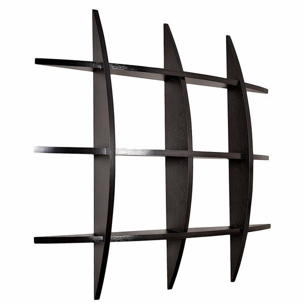 Lexington Globe Cross Shelf by Welland LLC