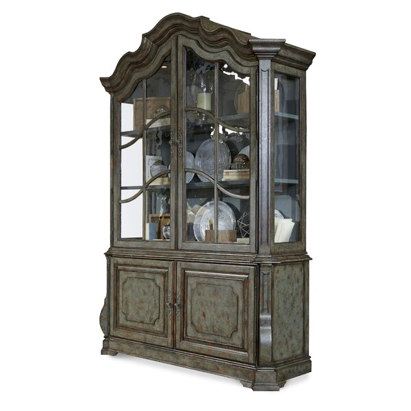 China Cabinet by Astoria Grand