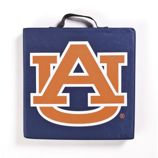 NCAA Auburn Tigers Indoor/Outdoor Adirondack Chair Cushion by BSI Products
