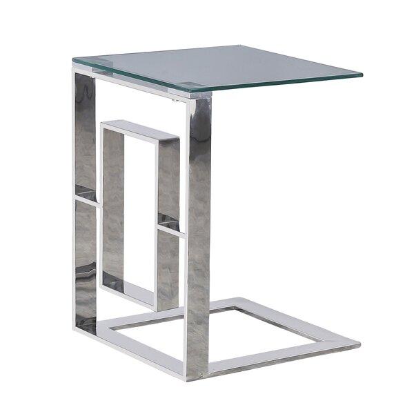 Garstang End Table By Mercer41