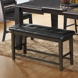 Upholstered Bench by Best Quality Furniture