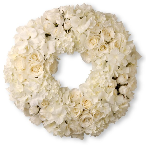18 Wreath by National Tree Co.