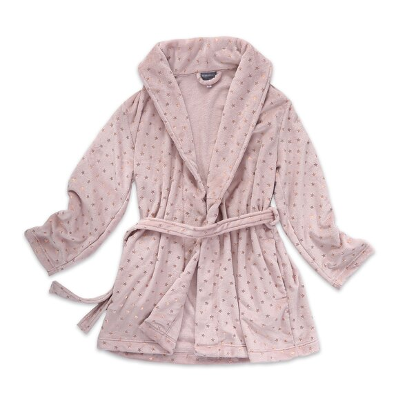 Luxury Bathrobe by Berkshire Blanket