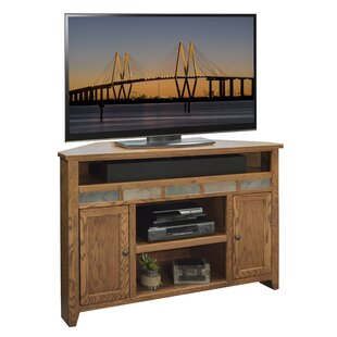Find a Oak Creek TV Stand for TVs up to 55 By Legends Furniture