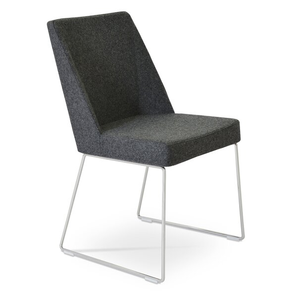 Prisma Wire Side Chair by sohoConcept sohoConcept