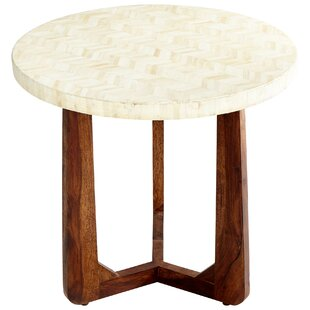 Archie End Table by Cyan Design