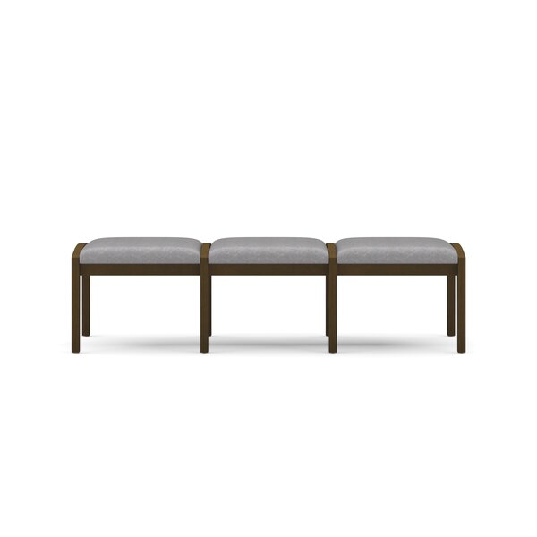 Lenox Three Seat Bench by Lesro