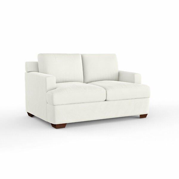 Miraculous Reviews Karalynn Loveseat By Birch Lane Heritage Discount Cjindustries Chair Design For Home Cjindustriesco