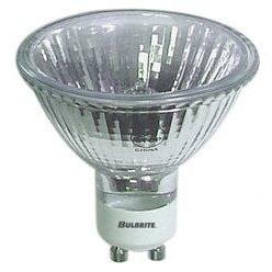 75W 120-Volt Halogen Light Bulb (Set of 4) by Bulbrite Industries