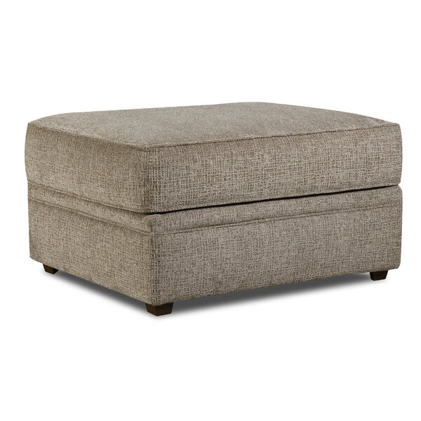 Dolores Ottoman by Alcott Hill