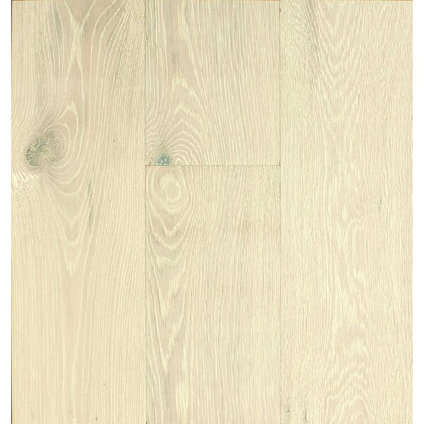 London 7-1/2 Engineered Oak Hardwood Flooring in Camden by Forest Valley Flooring