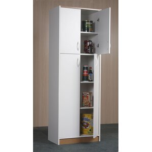 Kitchen Pantry by Rebrilliant Price