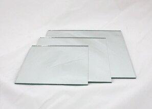 WGV International Flat Plate Accent Mirror