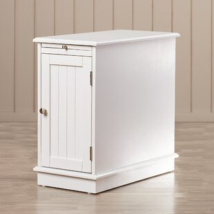 Affordable Lewis End Table ByBreakwater Bay