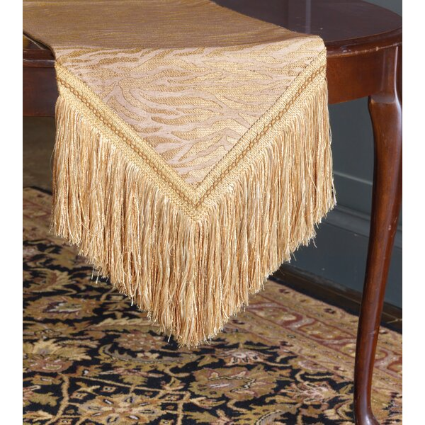 Hyland Lyman Table Runner by Eastern Accents