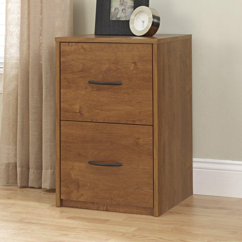 symple stuff 2 drawer file cabinet & reviews   wayfair