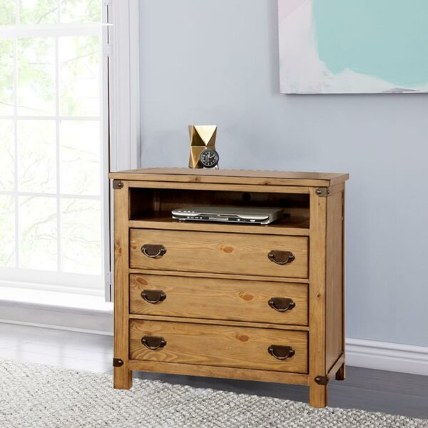 Pacifica TV Stand For TVs Up To 43
