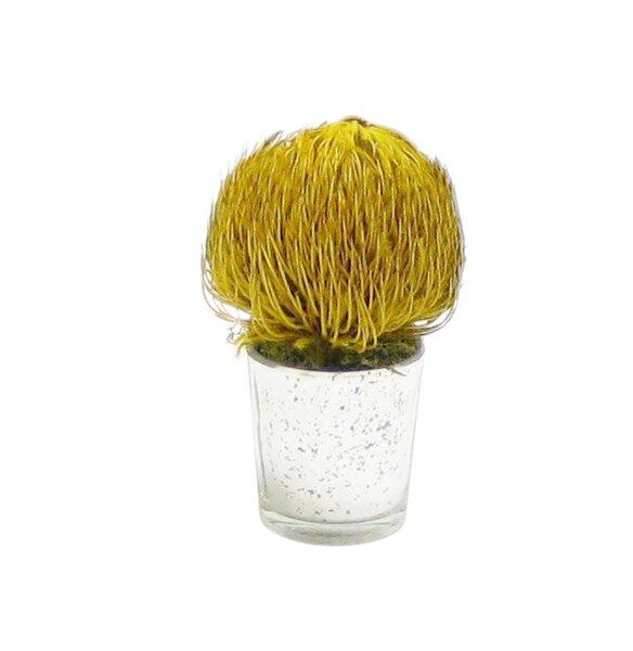 Banksia Floral Arrangement by Wrought Studio