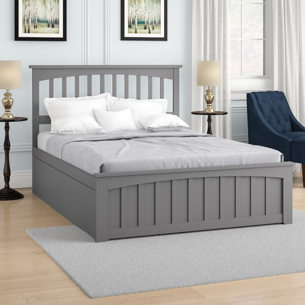Katalina Full Platform Bed by Grovelane Teen