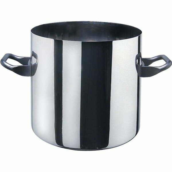 La Cintura Di Orione Cookware 6.3-qt. Stock Pot by Alessi