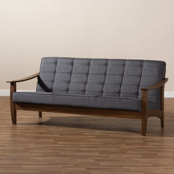 Best Online Pliner Sofa by Wrought Studio by Wrought Studio