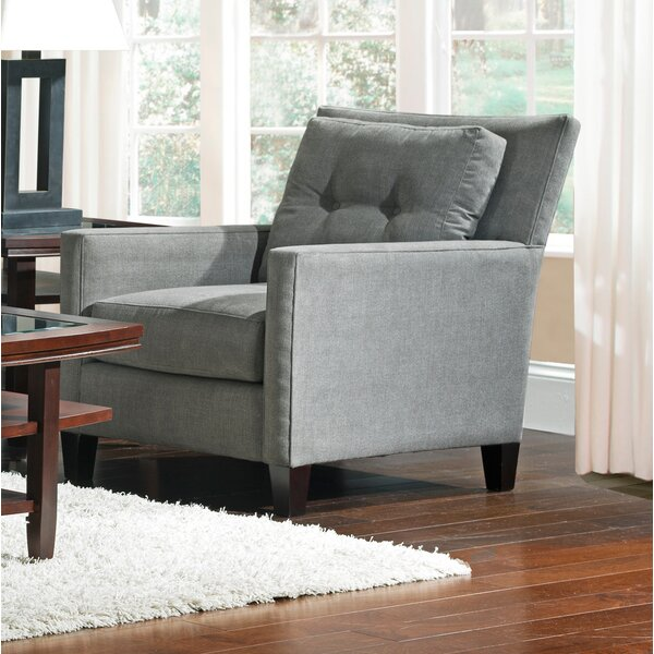 Jevin Armchair by Broyhill®
