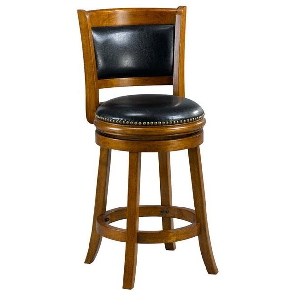 Alexis 24 Bar Stool Cushion by Mintra
