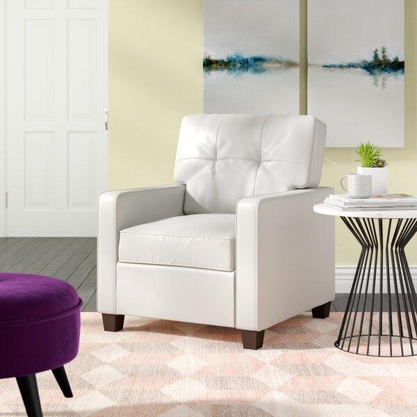 Ella Armchair by Zipcode Design