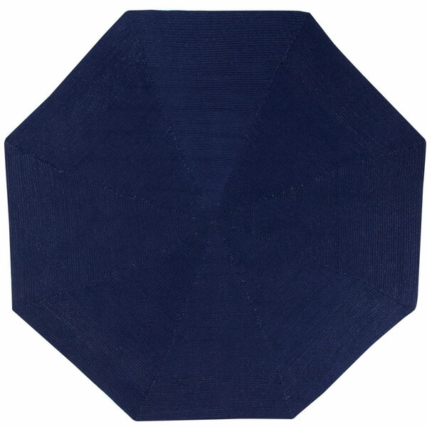 McClure Blue Area Rug by Red Barrel Studio