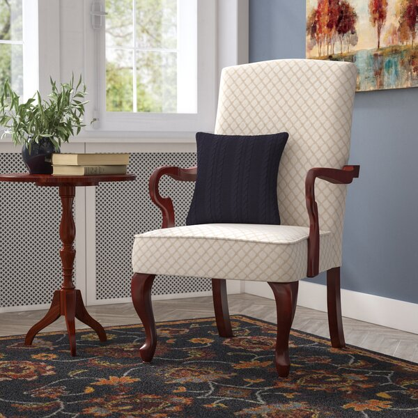 Tellis Armchair by Charlton Home