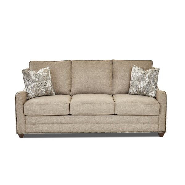 Pelzer Sofa by Alcott Hill