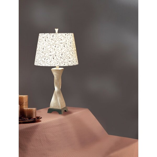 Gambill Polyresin 32 Table Lamp (Set of 2) by Ebern Designs