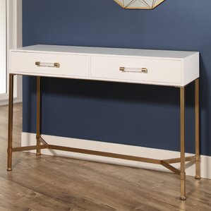 Jemma Console Table by Wil..