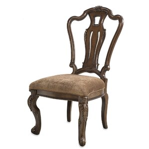 Georgina Side Chair (Set of 2) by Sage Avenue