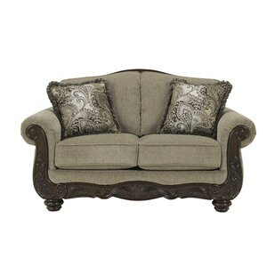 Rothesay Loveseat