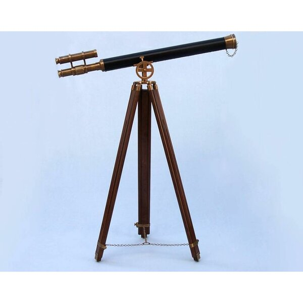 Kensley Coastal Decorative Telescope by Longshore
