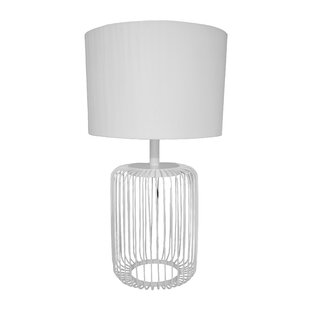 Best Price Thome Wire 31 Table Lamp By Wrought Studio
