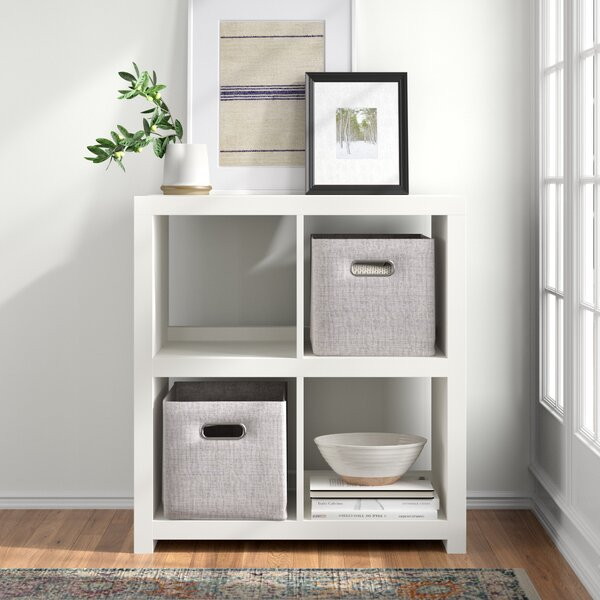 Ottery Cube Bookcase By Three Posts Teen