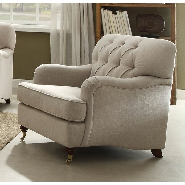 Diep Armchair by Darby Home Co