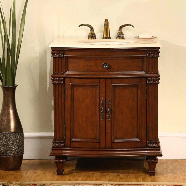 Octavius 31 Single Bathroom Vanity Set by Alcott Hill