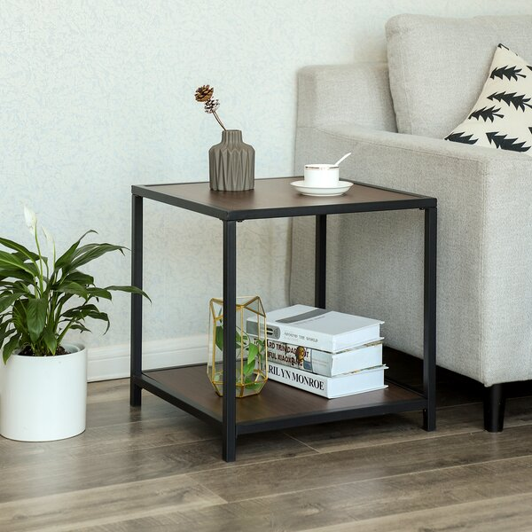 Wagenen End Table by Red Barrel Studio