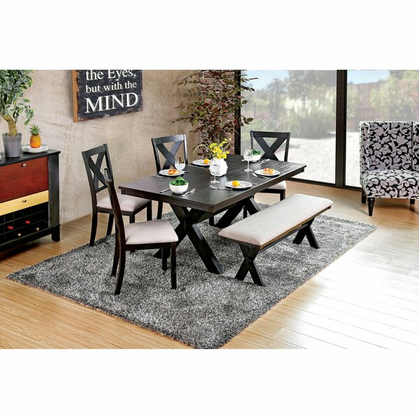 Syd Dining Table by Gracie Oaks Gracie Oaks