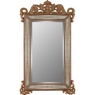 Galaxy Home Decoration JuliaTall Accent Wall Mirror