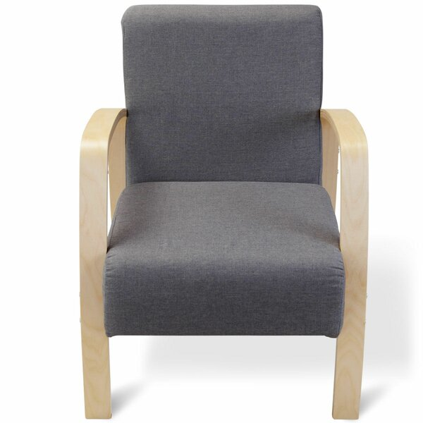 Connors Armchair By Wrought Studio