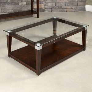 Zythum Coffee Table by Red Barrel Studio