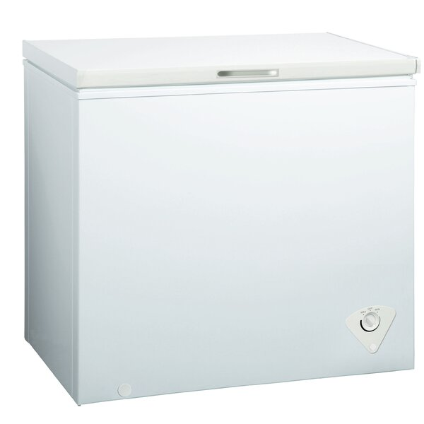 Midea 10.2 cu. ft. Chest Freezer by Equator