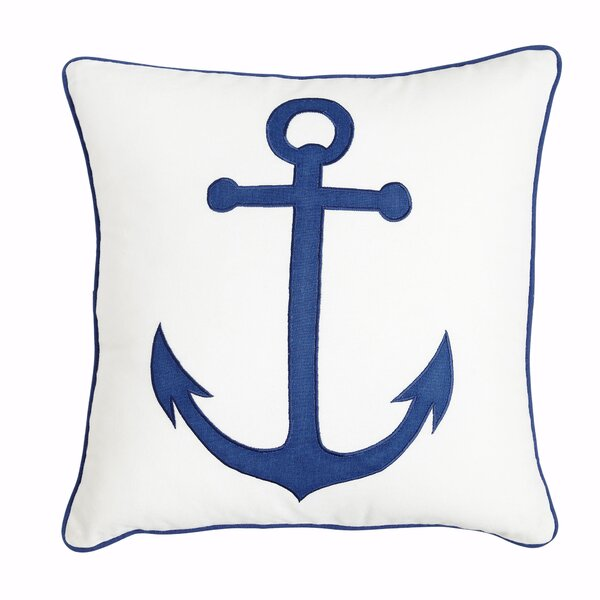 Great Weight Pillow Cover by Birch Lane Kids™