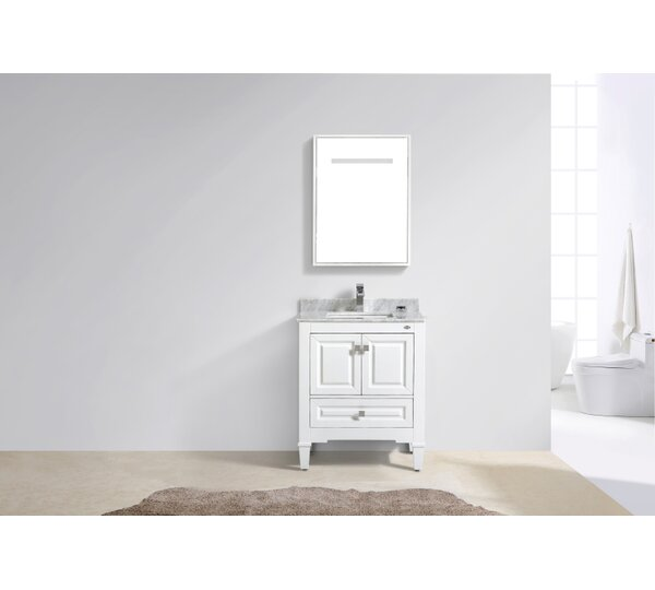 Aaliyah Fayer 30 Single Bathroom Vanity Set by Alcott Hill