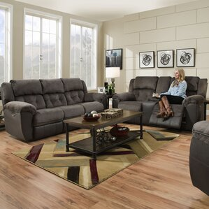 George Configurable Living Room Set : reclining couch set - islam-shia.org