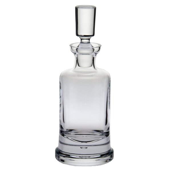 Kensington 26 oz. Decanter by Ravenscroft Crystal